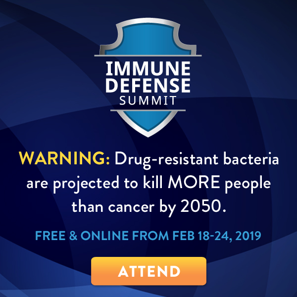 Immune Defense Summit