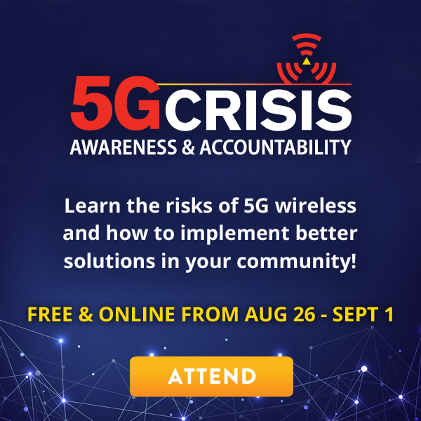 5G and Beyond Summit