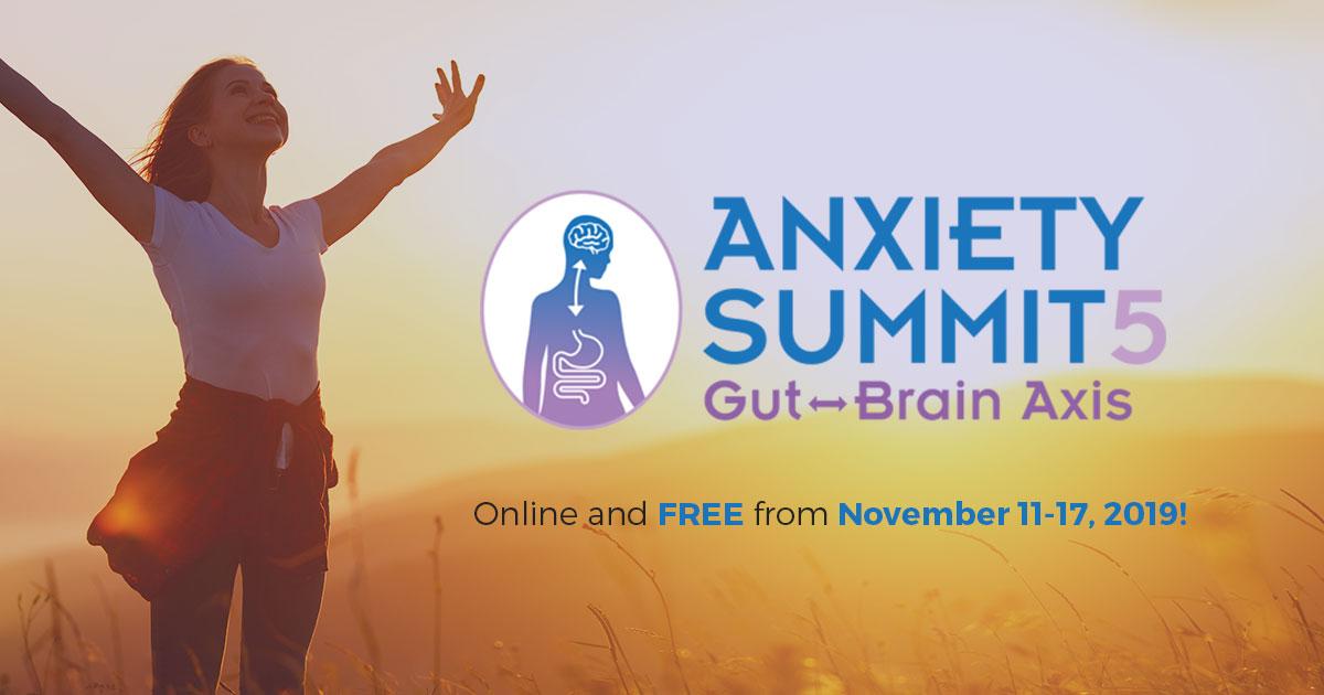 Anxiety Summit