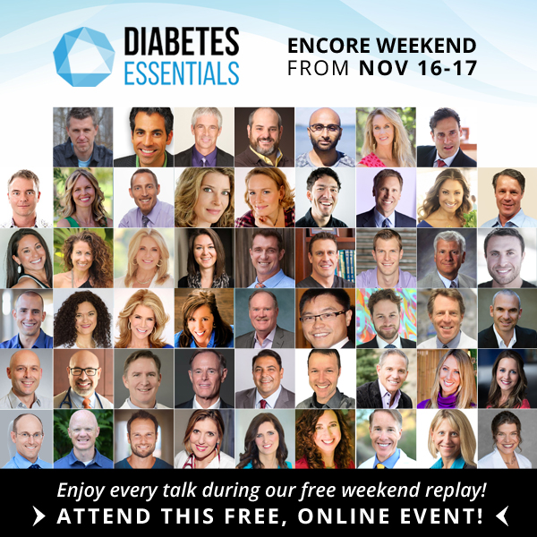Diabetes Essentials Masterclass