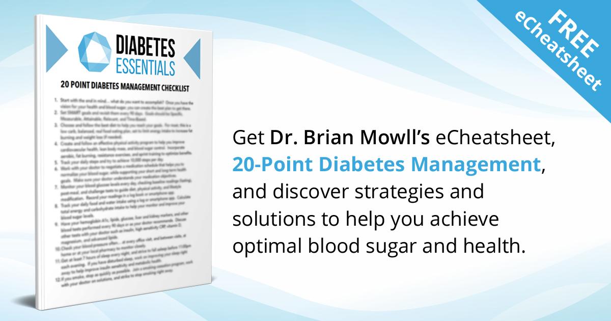 Diabetes Essentials Masterclass