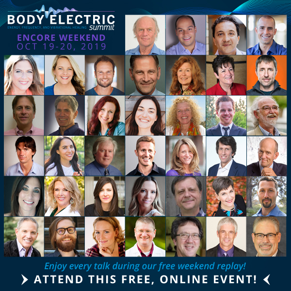 Body Electric Summit