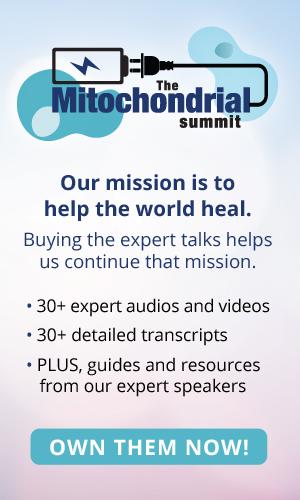 Mitochondrial Summit