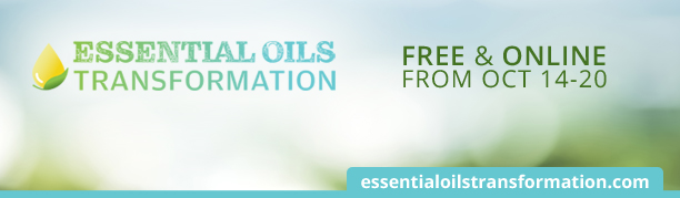Essential Oils Transformation Summit