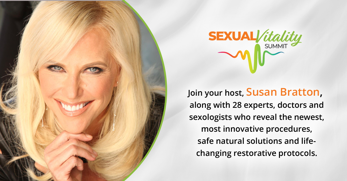 Sexual Vitality Summit