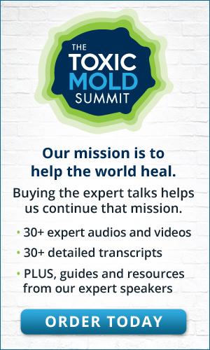 register for the Toxic Mold Summit