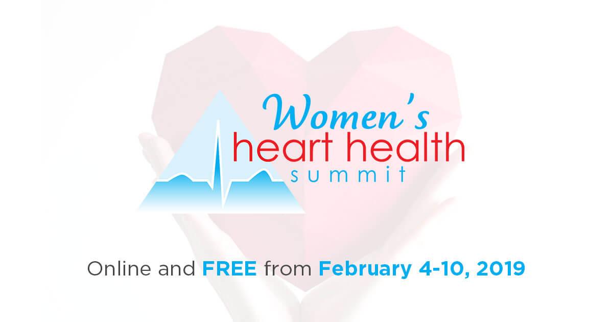 Womens Heart Health Summit