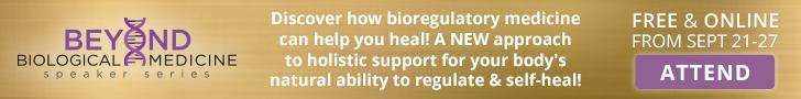 Beyond Biological Medicine Speaker Series