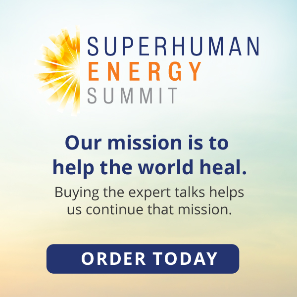 Superhuman Energy Summit