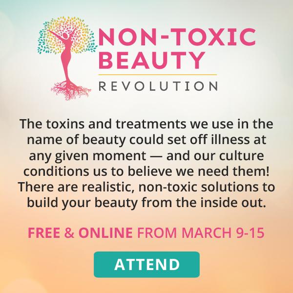 Non Toxic Beauty Summit