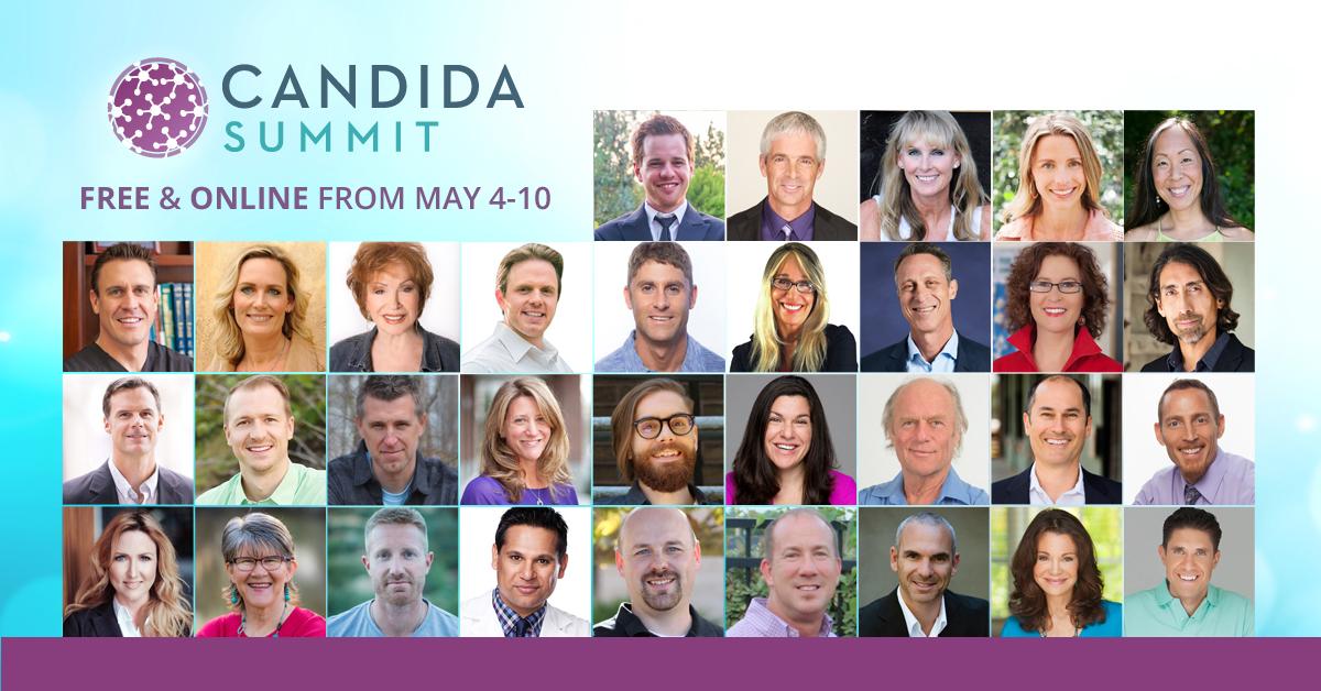Candida Summit