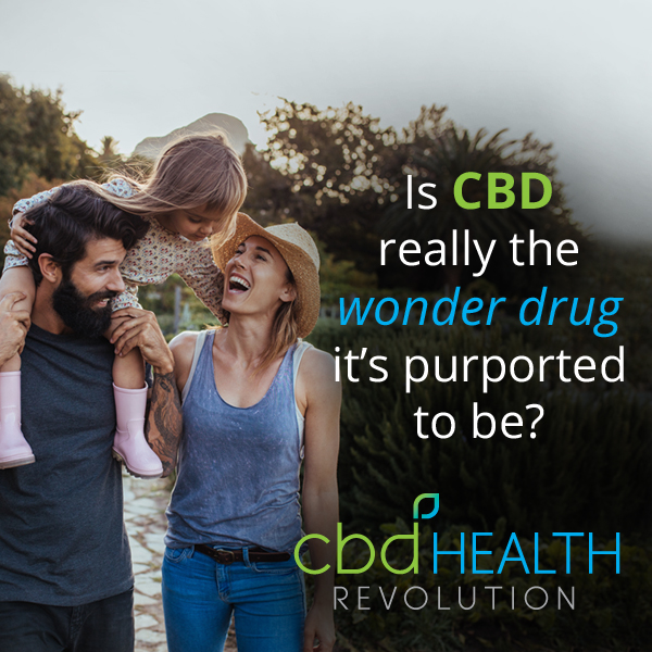 CBD Health Revolution