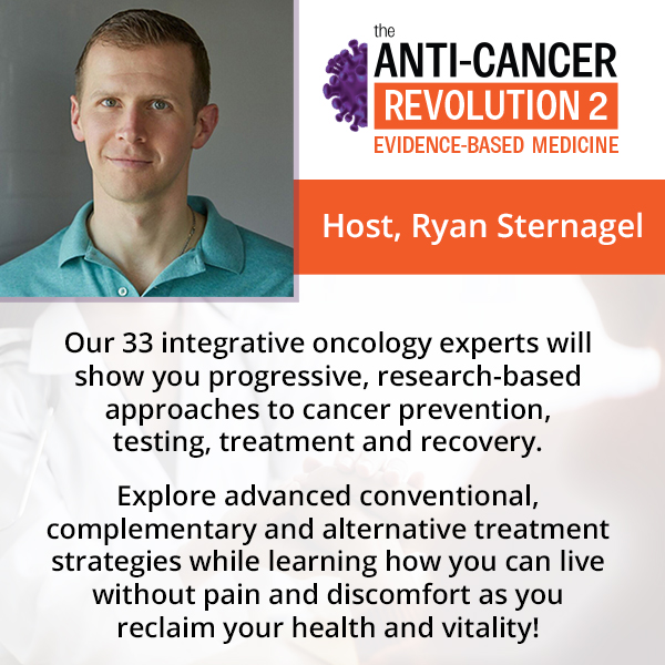 Anti-Cancer Revolution 2