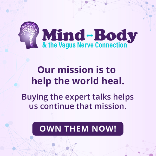 Mind, Body and Vagus Nerve Connection Summit