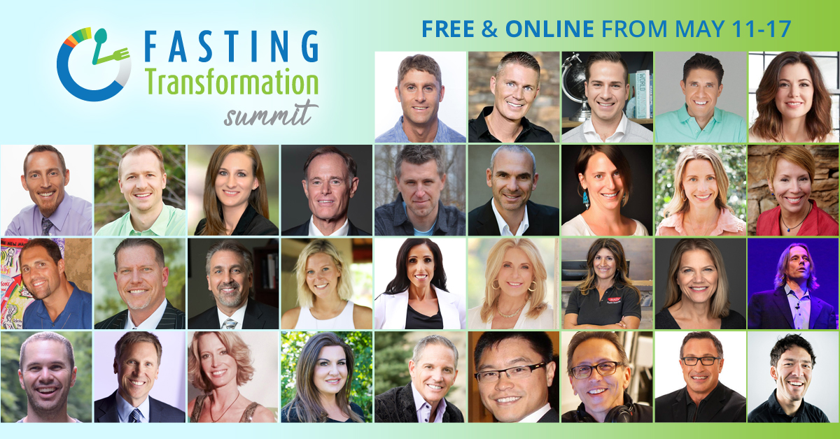 Fasting Transformation Summit