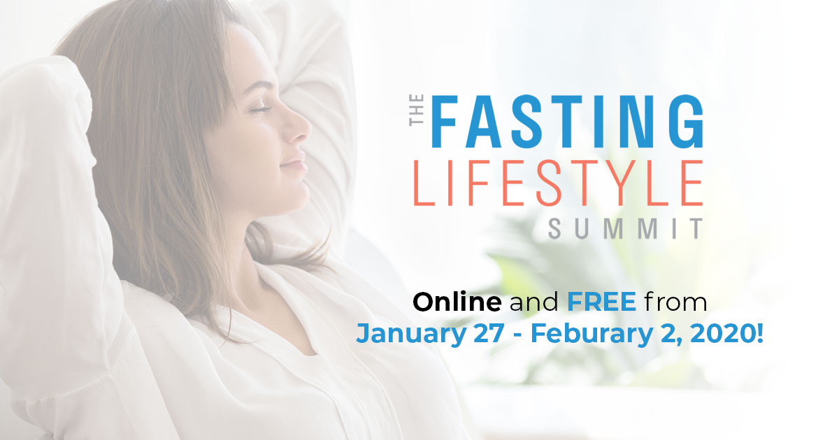 Fasting Lifestyle Summit