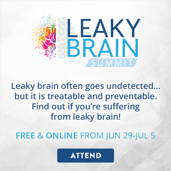 Leaky Brain Summit