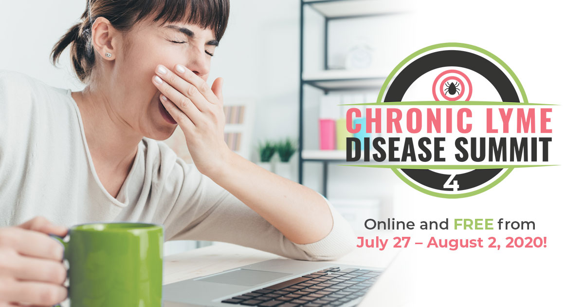 Chronic Lyme Disease Summit 4