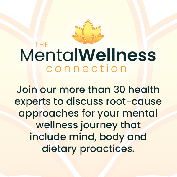 Mental Wellness Connection