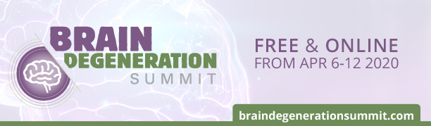 Brain Degeneration Summit