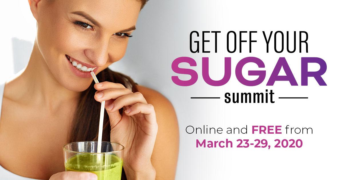 Get Off Your Sugar Summit