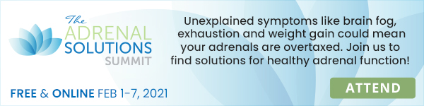 Adrenal Solutions Summit