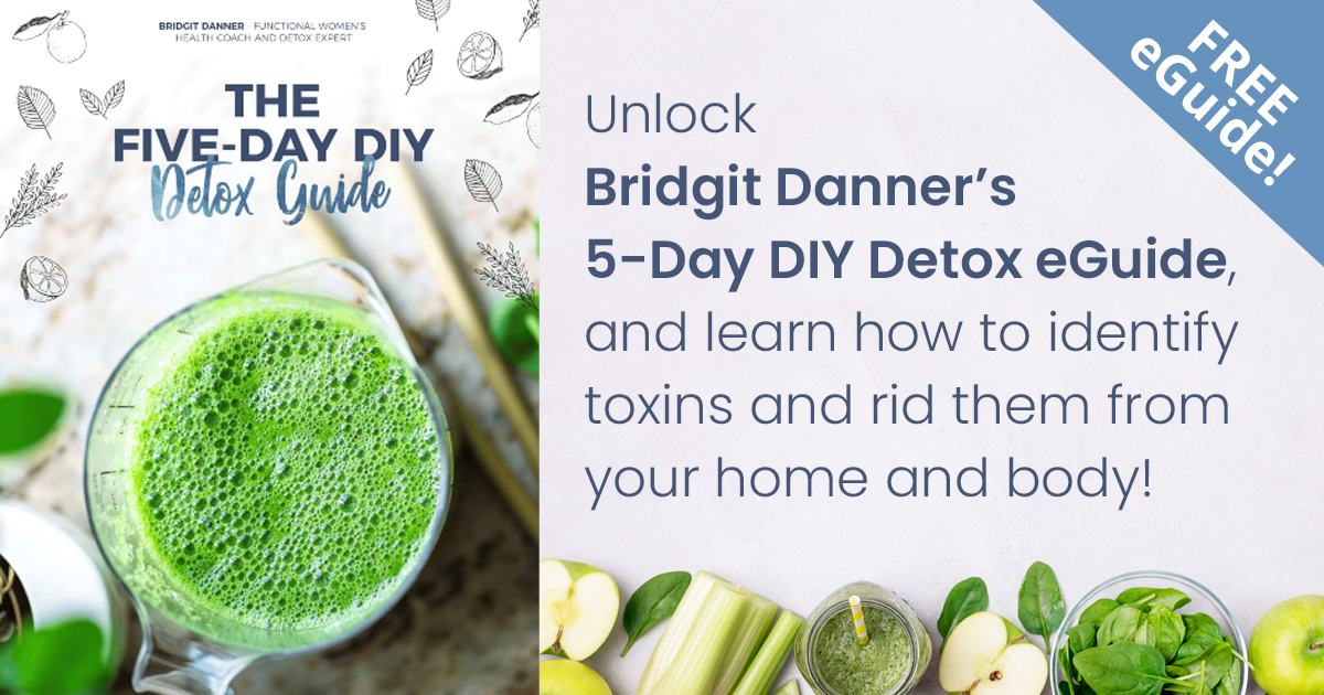DIY Detox Summit Gift Download