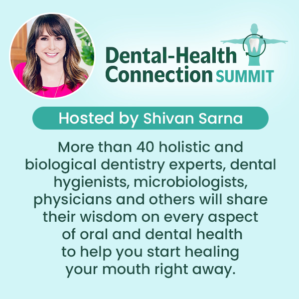 Dental-Health Connection Summit