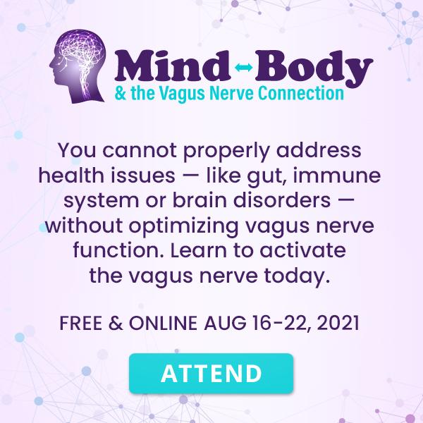 Vagus Nerve Connection Summit