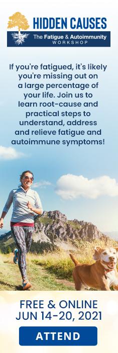 Hidden Causes: The Fatigue & Autoimmunity Workshop