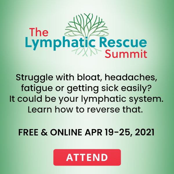 Lymphatic Rescue Summit