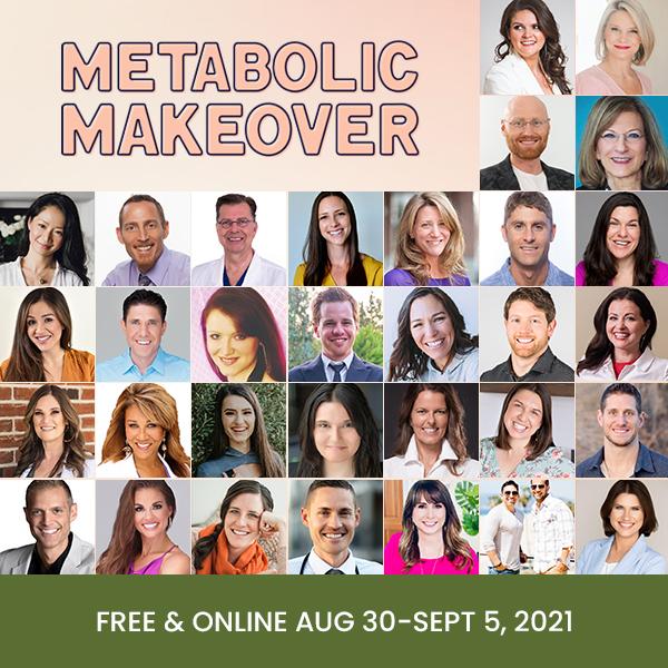 Metabolic Makeover Summit