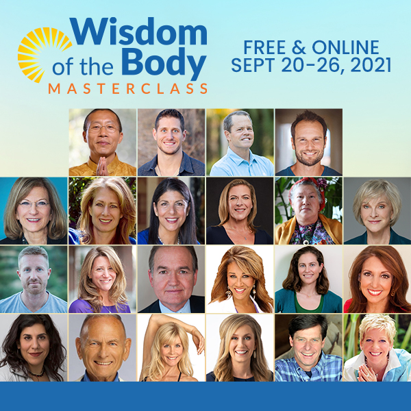 Wisdom of the Body Masterclass