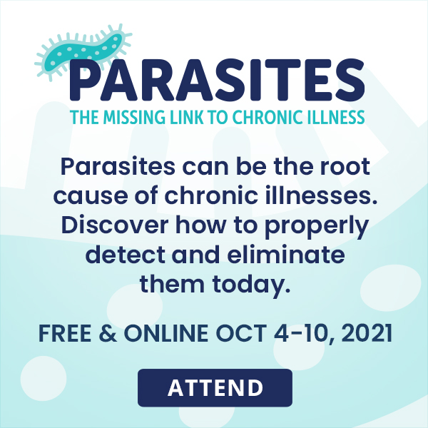 Parasites: The Missing Link to Chronic Illness