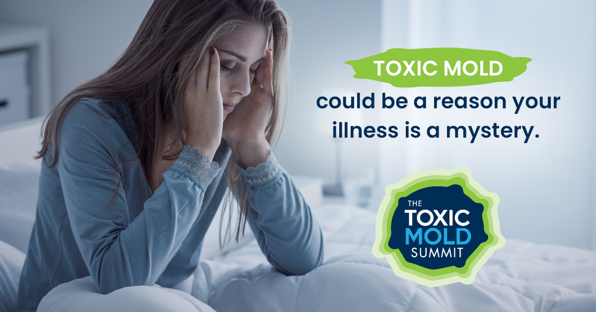 Toxic Mold Summit Special Replay